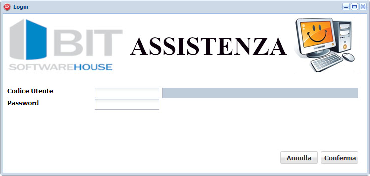 Bit Software House :: Assistenza